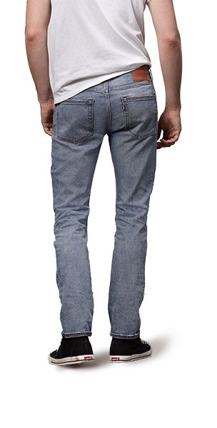 What is skinny jean?