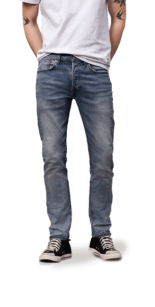 b415289cff9 Men s Straight Jeans - Shop Straight Fit Jeans