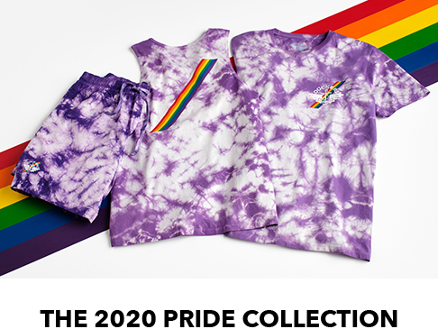 The Pride collection 200