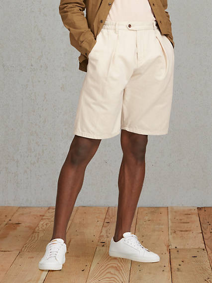 Trouser Shorts