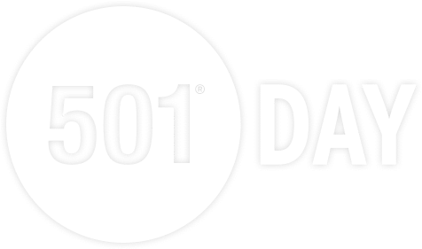 501Day Logo