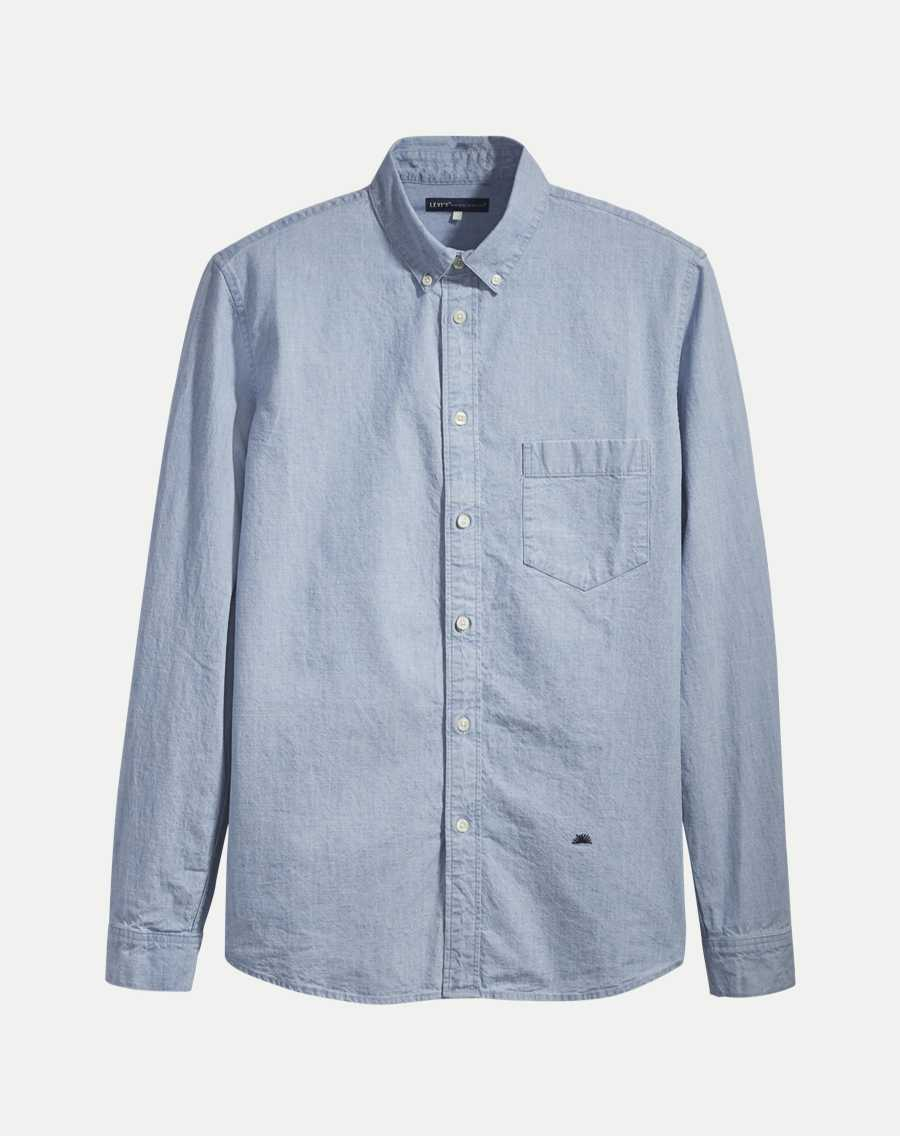 Levi's<sup>®</sup> Made & Crafted<sup>®</sup><br> Standard Shirt