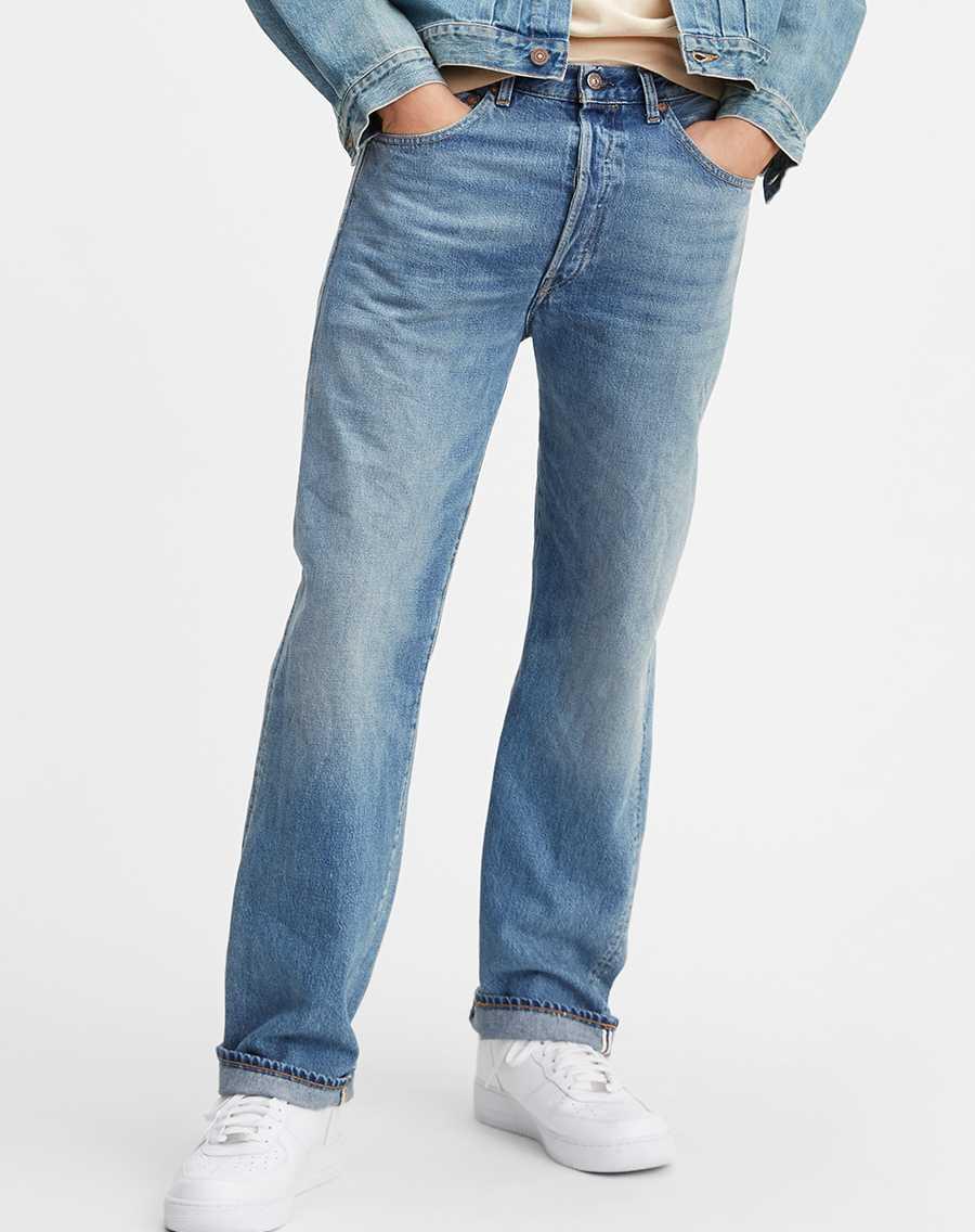 Levi's® Vintage Clothing 1955'S 501® Jeans