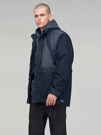 Levi's® Made & Crafted Mountain Coat
