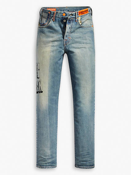 Levi's® x Heron Preston 501® Original Fit Women's Jeans