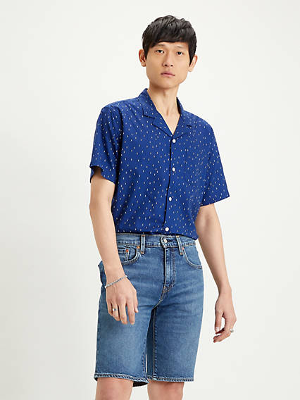 Sunset 1 Pocket Standard Shirt