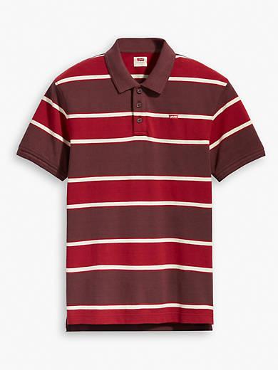 Housemark Polo Shirt