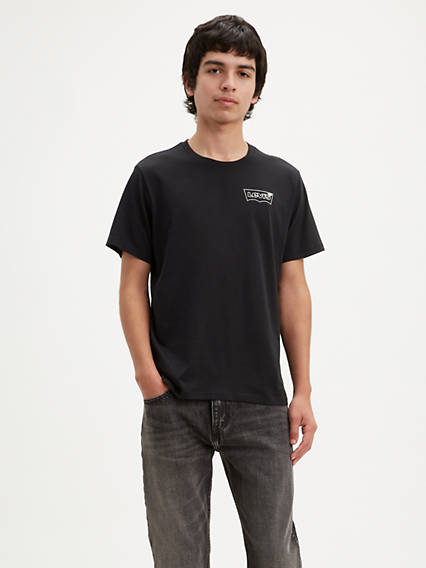 Levi's® Logo Graphic Tee Shirt