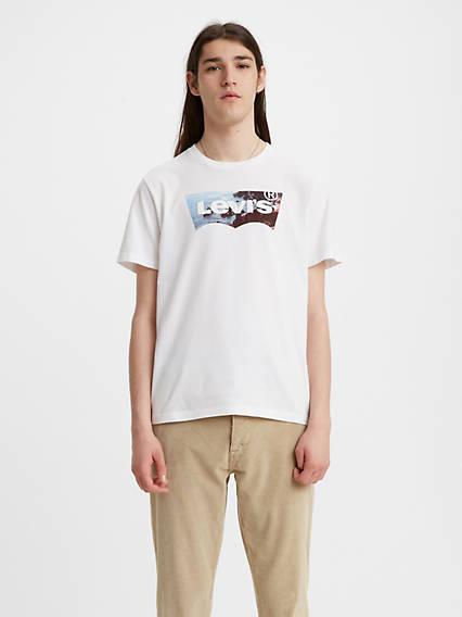 Housemark Graphic Tee Shirt