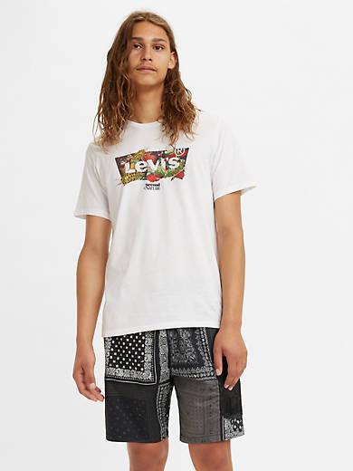 Housemark Graphic T-Shirt