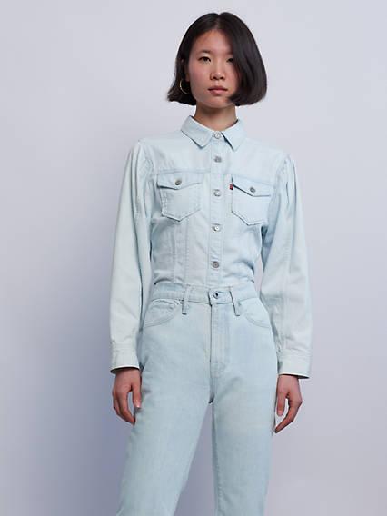 Hallie Shirt