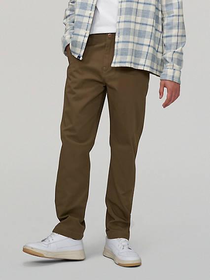 Standard Chino Pants