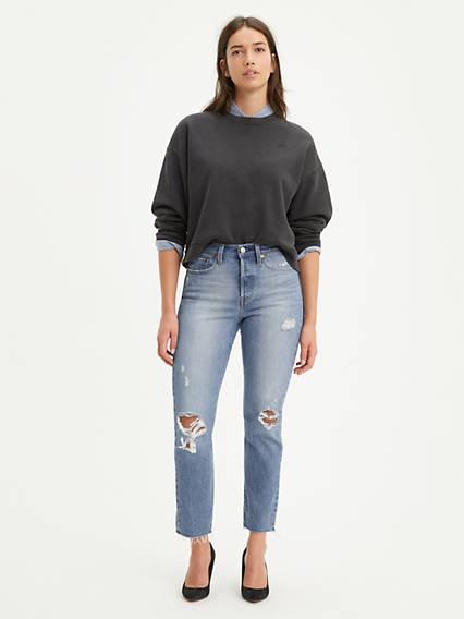 Wedgie Fit Women's Jeans