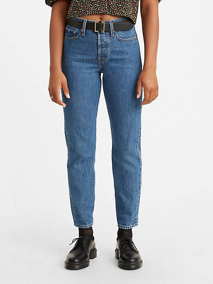 Wedgie Fit Ankle Women's Jeans