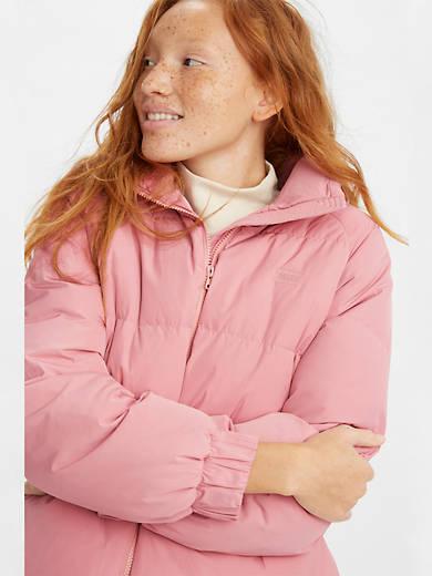 Rosa Fashion Down Jacket