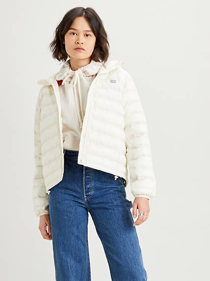 Pandora Packable Jacket