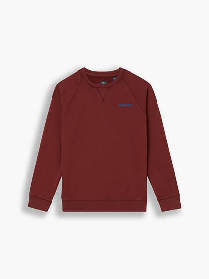 1986 Logo Crewneck Sweatshirt