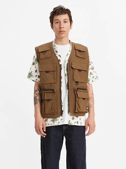 Waller Worker Vest