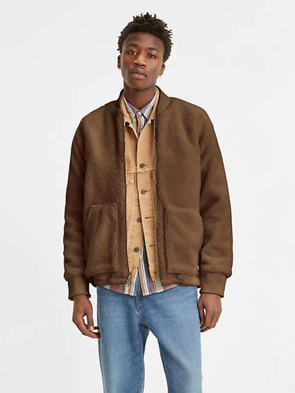 Nouveau manteau travailleur