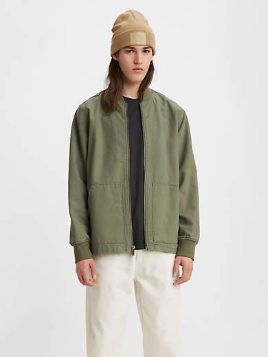 New Worker Coat