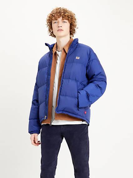 Fillmore Short Puffer Jacket