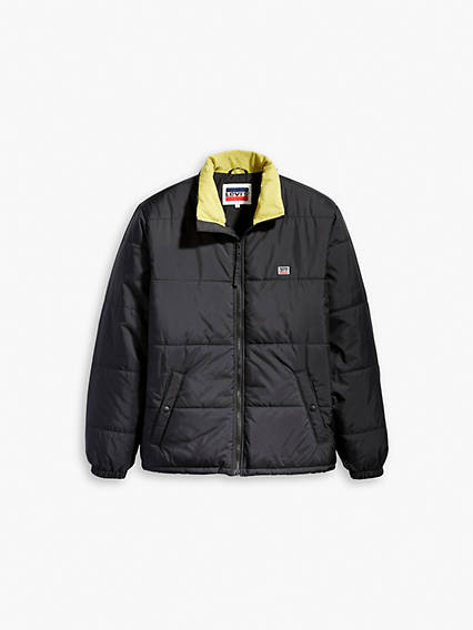 Telegraph Jacket