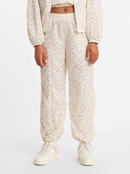 Pantalon coupe-vent Drew