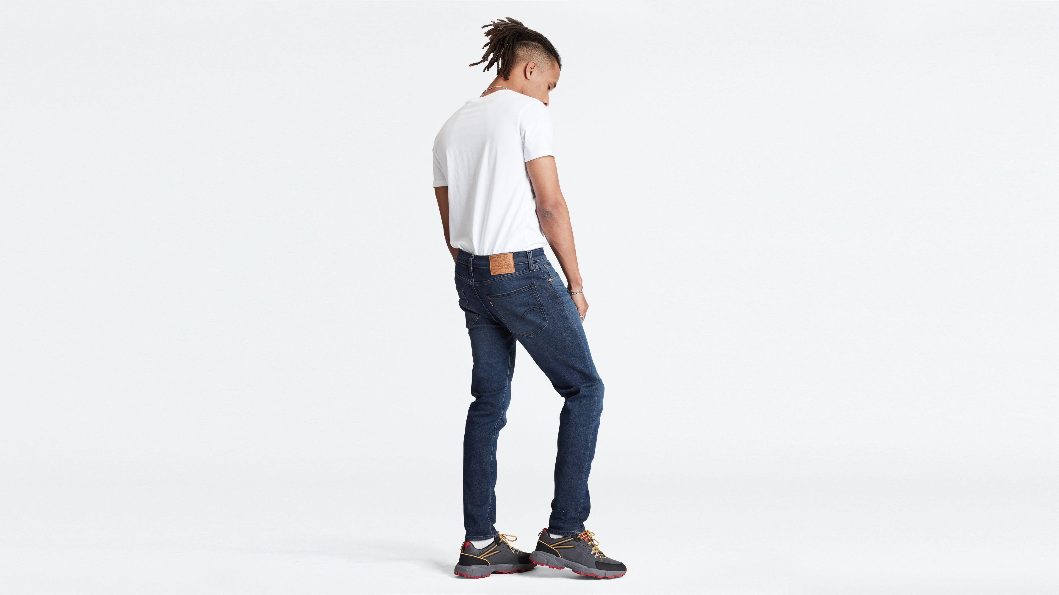 512™ Slim Taper Fit Jeans Flex