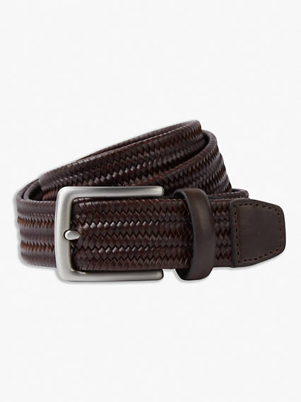The Richmond Belt - Braid