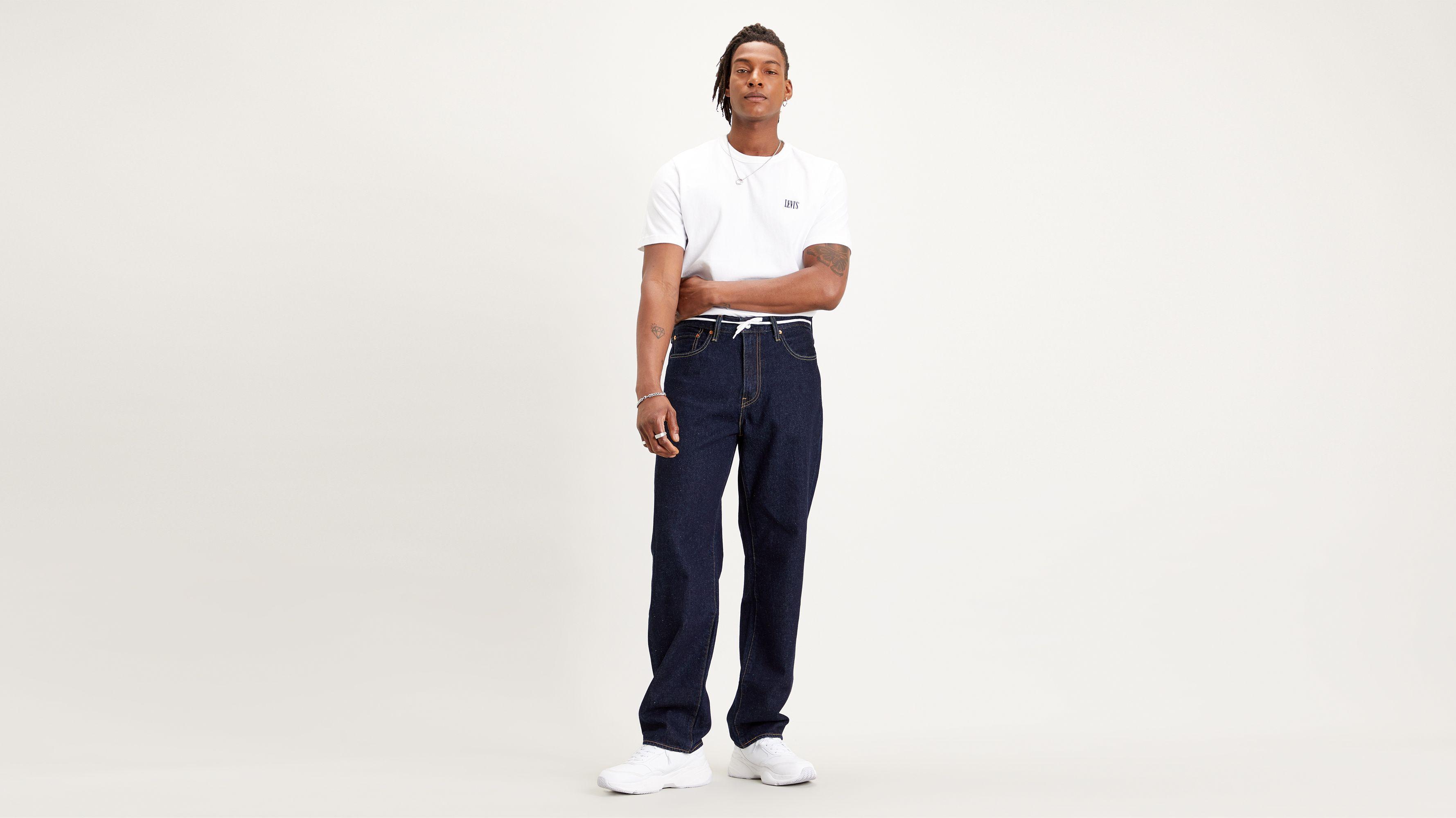 Levis Stay Loose Cottonized Hemp Mens Jeans