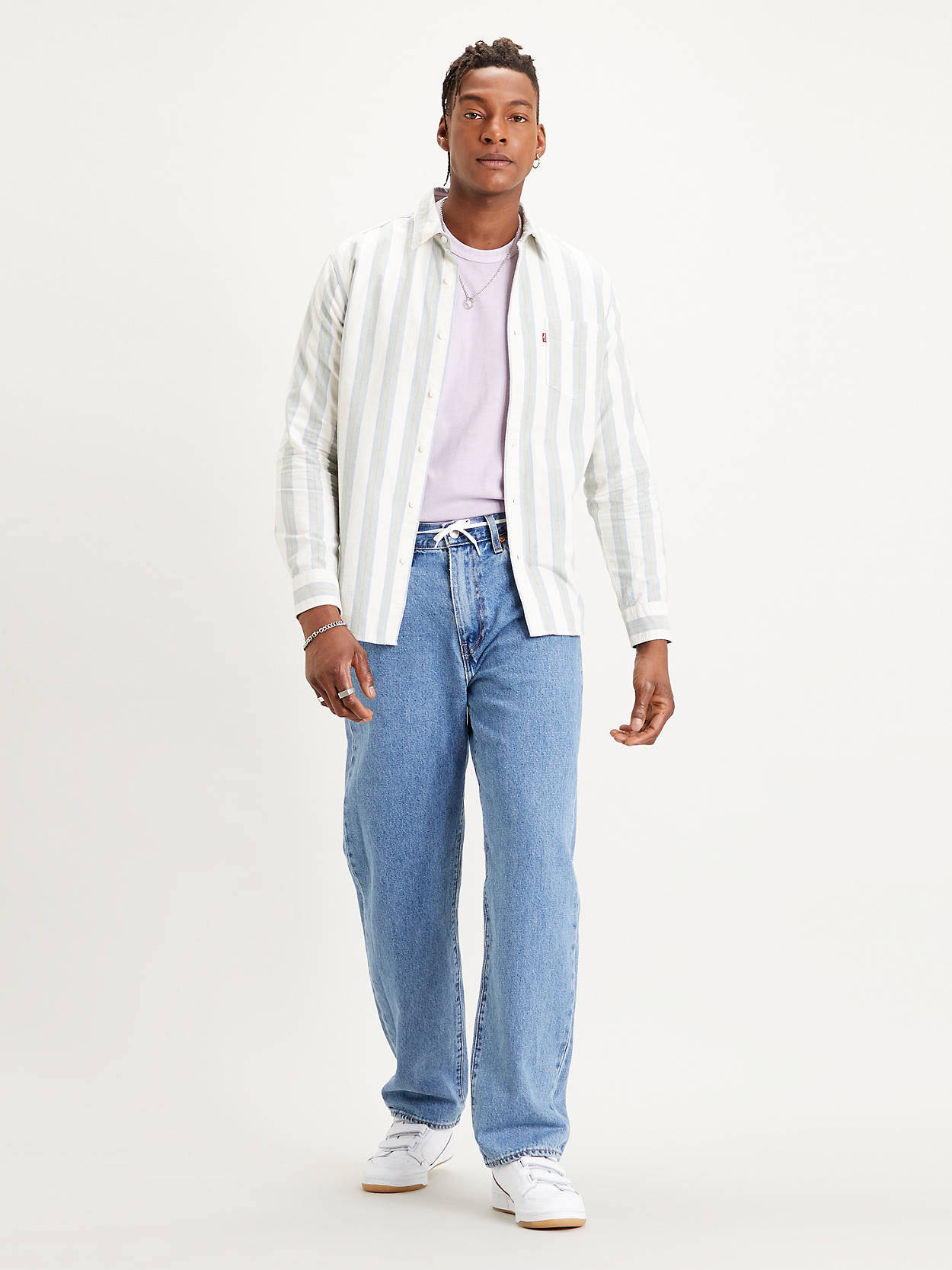 Stay Loose Jeans 1