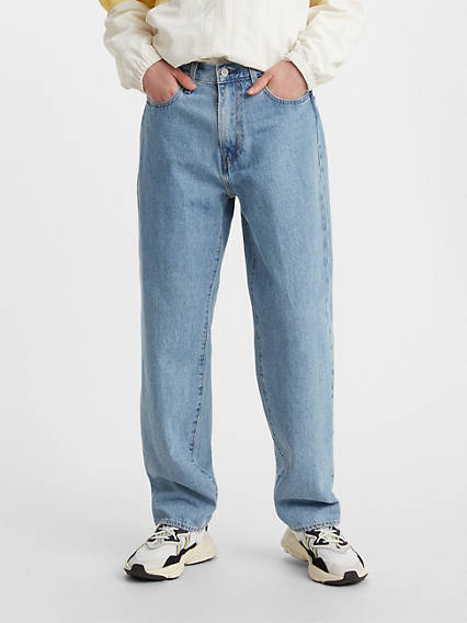 Stay Loose Cottonized Hemp Men's Jeans