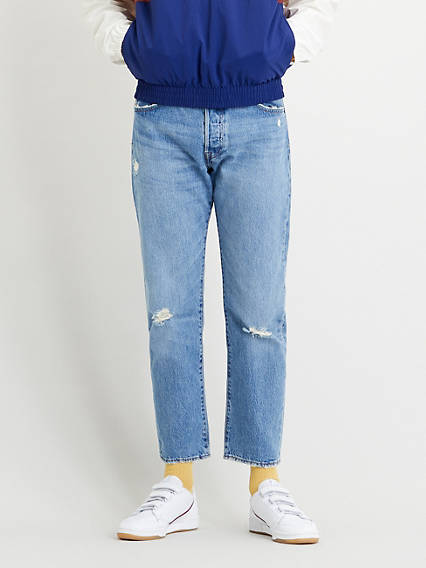 501® '93 Cropped Men's Jeans