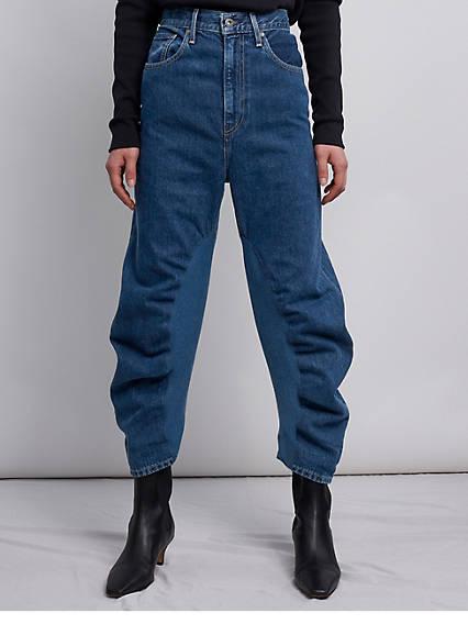 Barrel Women's Jeans