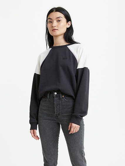 Crewneck Women's Sweatshirt