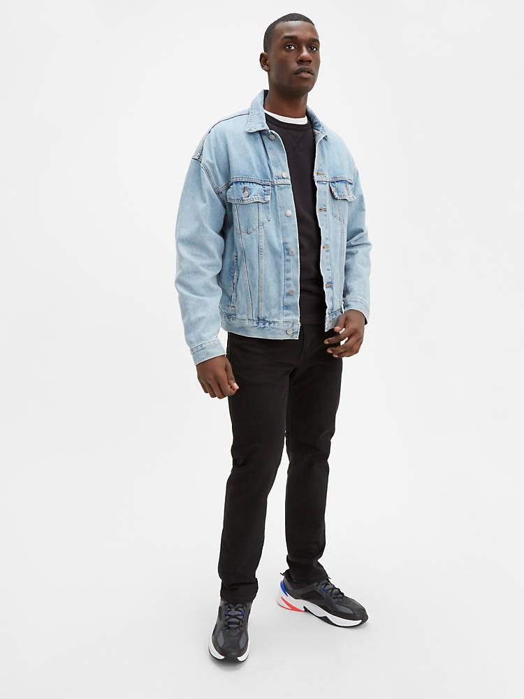 502™ Taper Fit Levi's® Flex Men's Jeans 1