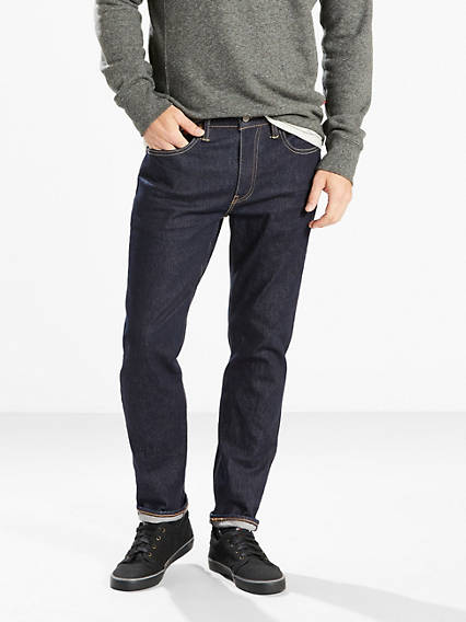 502™ Taper Fit Men's Jeans
