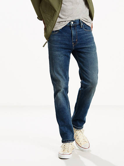 502™ Taper Fit Levi's® Flex Men's Jeans