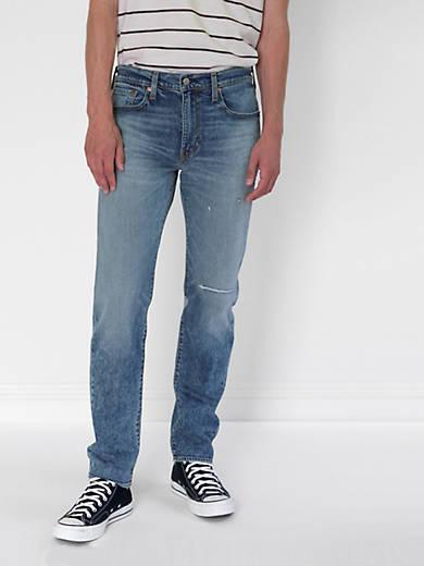 502™ Tapered Levi's® Flex Fit Men's Jeans
