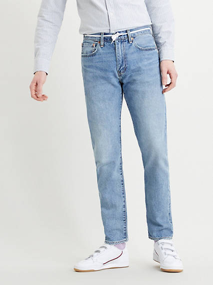 502™ Tapered Fit Levi's® Flex Men's Jeans