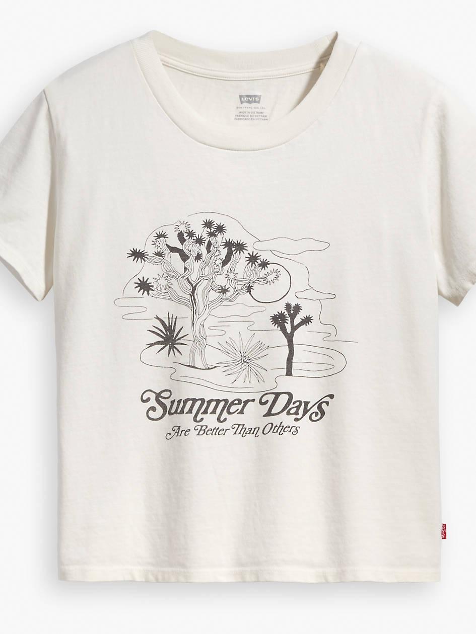 Graphic Surf Tee Shirt - Multi-color   Levi's® US