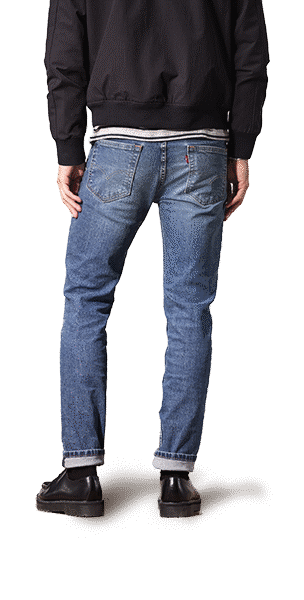 5755630a8a2d65 Men's Slim Jeans - Shop Slim Fit Jeans for Men | Levi's® US
