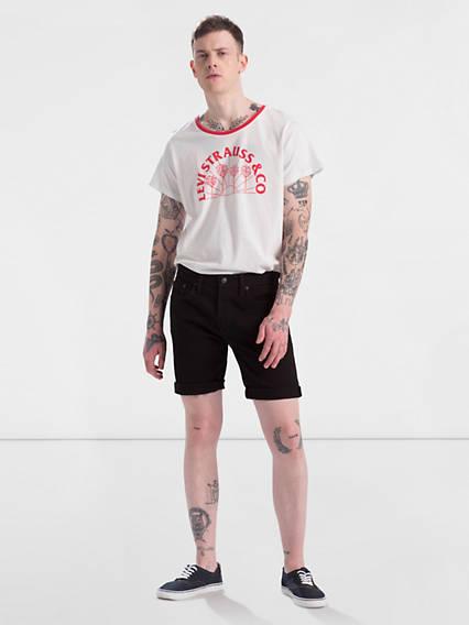 502™ Taper Shorts
