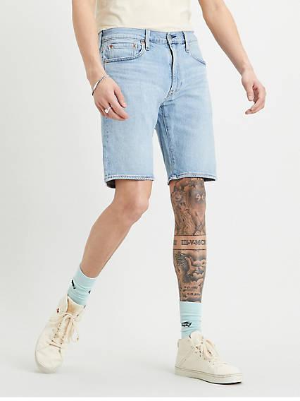 502™ Taper Shorts 10