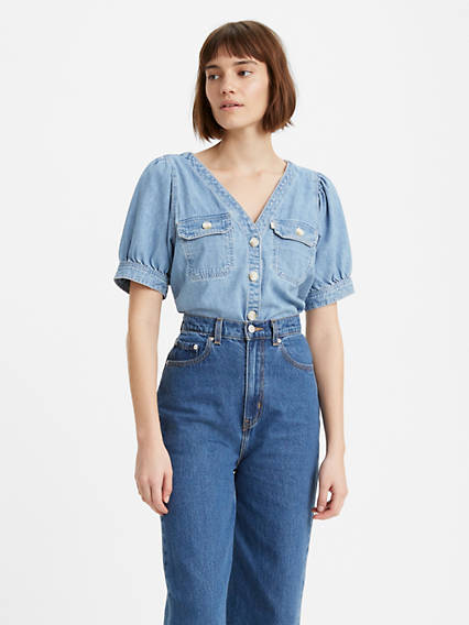 Bryn Shirt