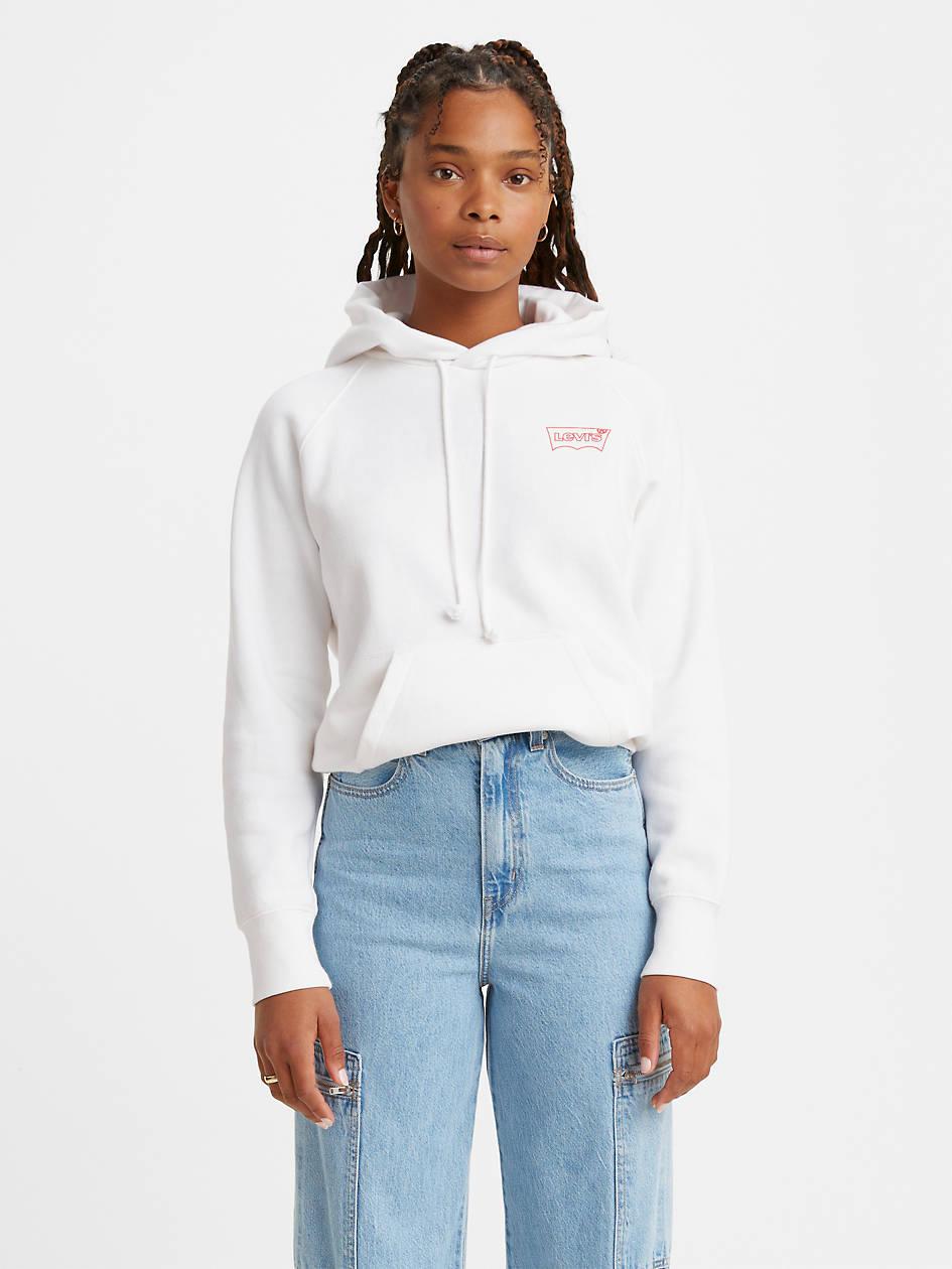 Sportswear Logo Hoodie - Multi-color   Levi's® US
