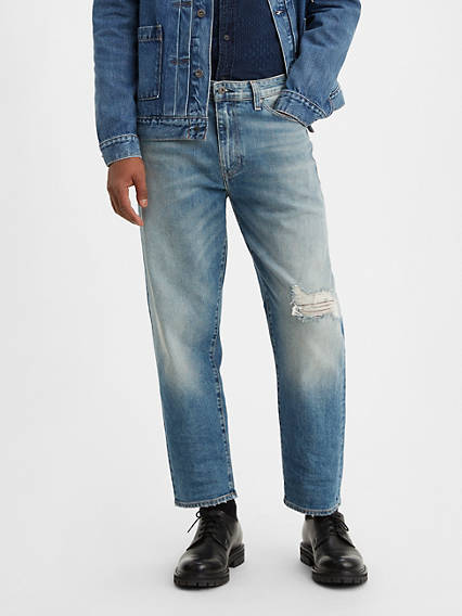 Draft Taper Men's Jeans