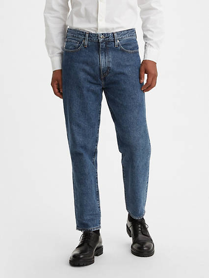 Draft Taper Men's Jeans