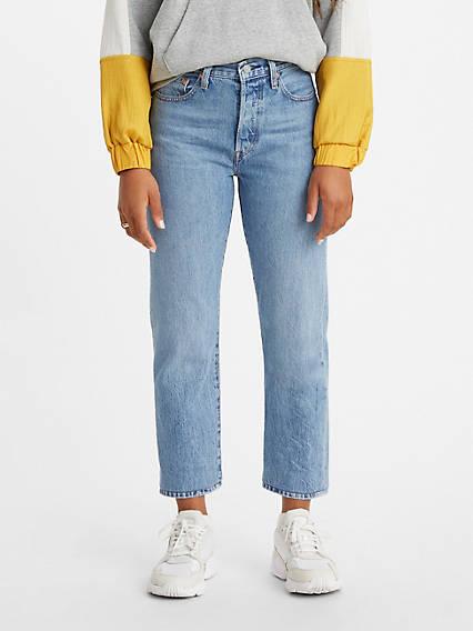 501MD L'Original jean abrégé pour femme