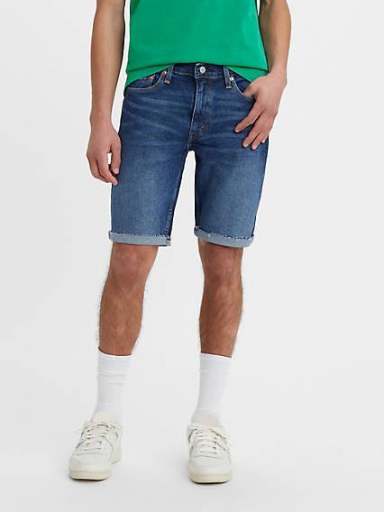 511™ Slim Cut-Off Shorts